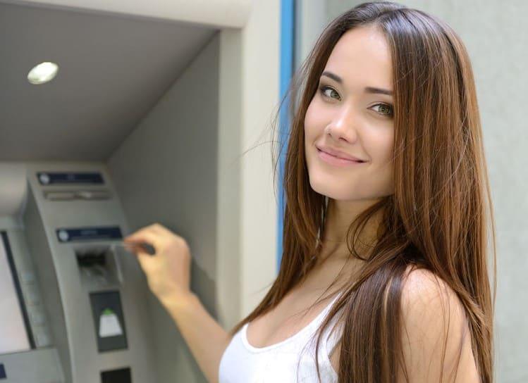 Kako koristiti bankomat