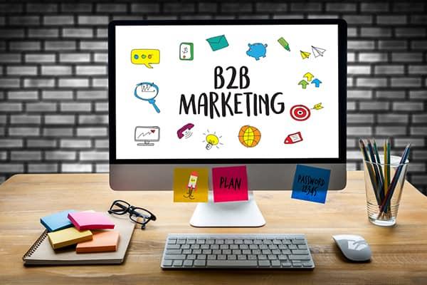 Koja je razlika između B2B i B2C marketinga
