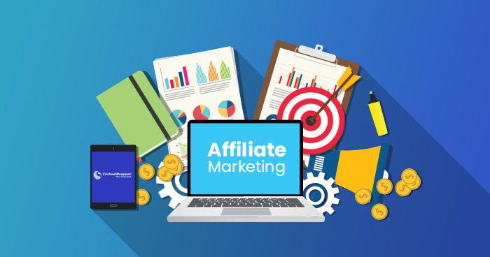 Šta je Affiliate Marketing