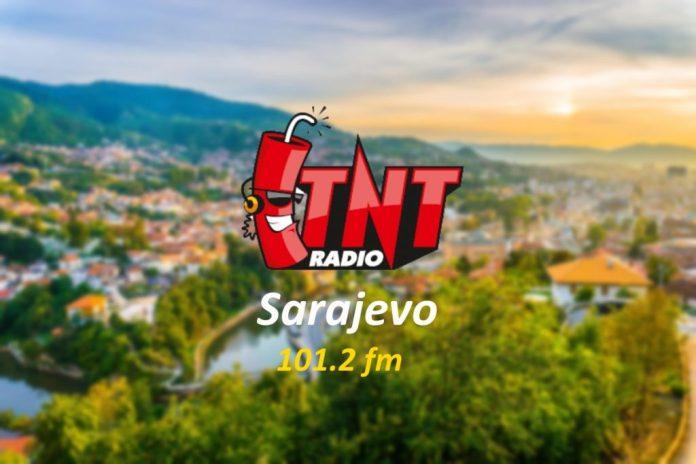 Sarajevo je bogatije za dva nova radija!