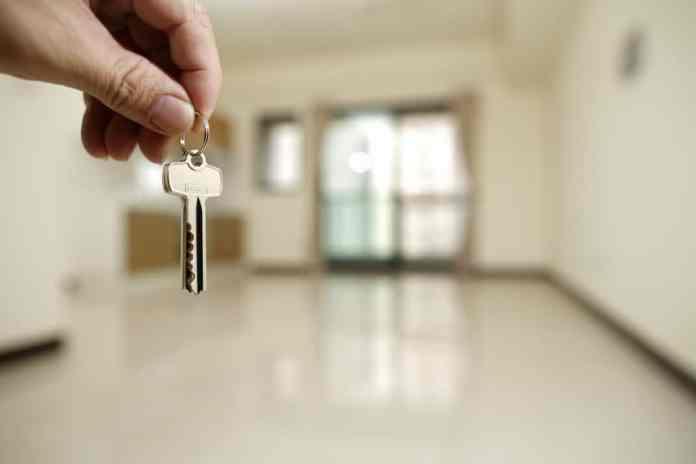 Kako prodati stan i garažu