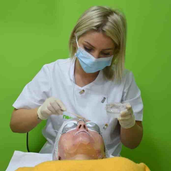 Estetski centar No+Vello u Tuzli - Vrhunska usluga za epilaciju, depilaciju, izbjevljivanje zuba, akne