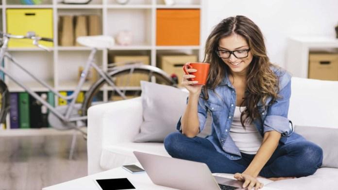 Kako pokrenuti vlastiti posao putem Interneta