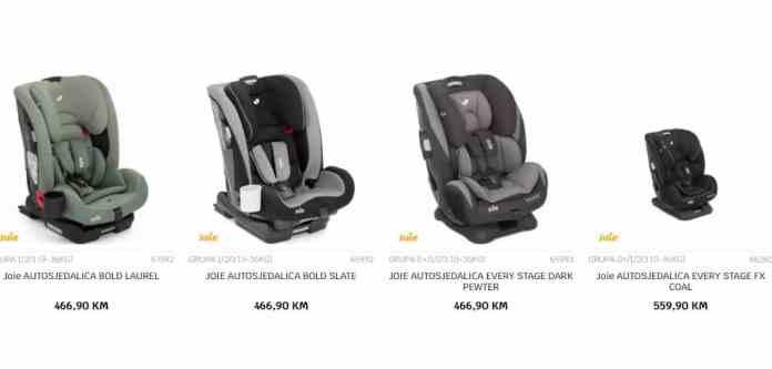 Bojprom, prepoznatljivo ime u svijetu bebi i dječije mode