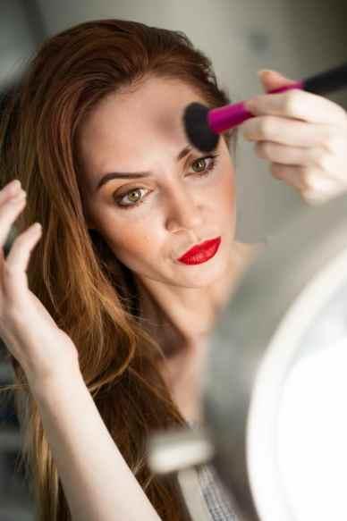 Kako postati profesionalni šminker?