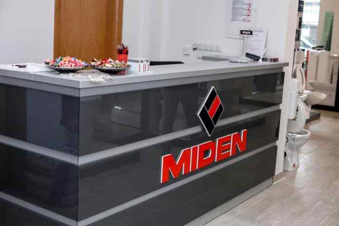 Miden Company