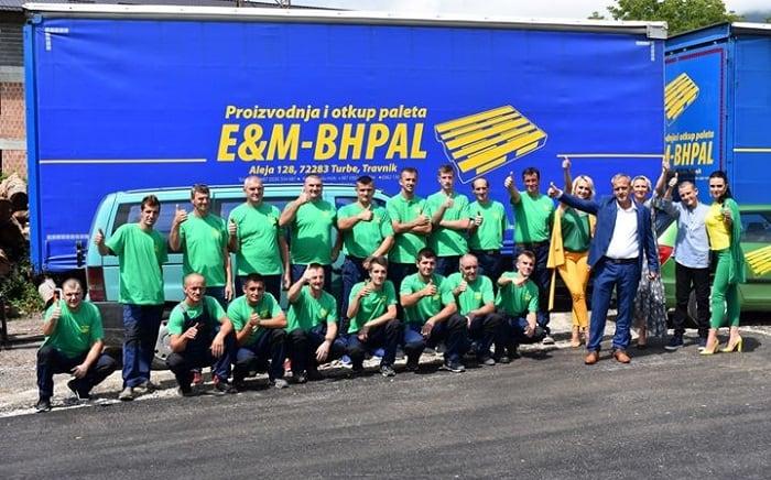 E&M-BHPAL