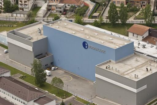 Bosnalijek, najveći industrijski proizvođač lijekova u BiH