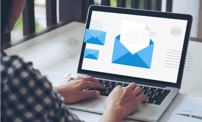 Email marketing za bloggere