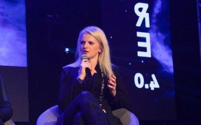 Nina Dremelj je nova predsednica kluba Poslovni angeli Slovenije!