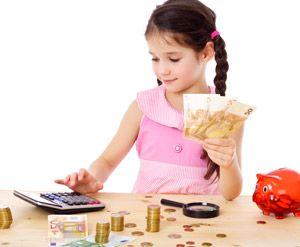Социальный вычет на ребенка в. Как с помощью налогового вычета на детей увеличить семейный бюджет