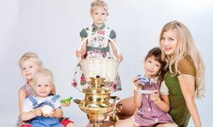 Что дают за 4 ребенка в 2019 году – какие положены льготы ...