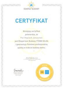 certyfikat-xella