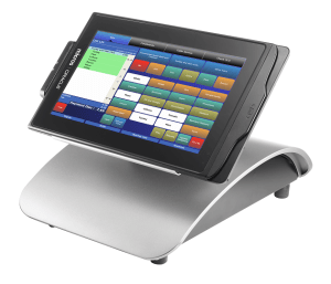 Tablet RSeries Base Station