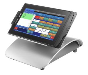 Tablet RSeries Base Station