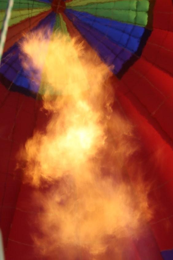 Flames - 1