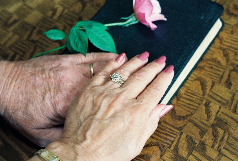 Wedding Rings - 1