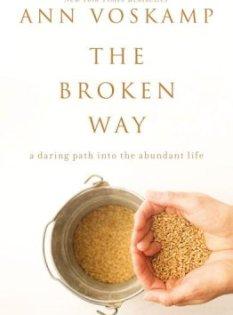 15 Quotes from Ann Voskamp\'s The Broken Way | Walking ...