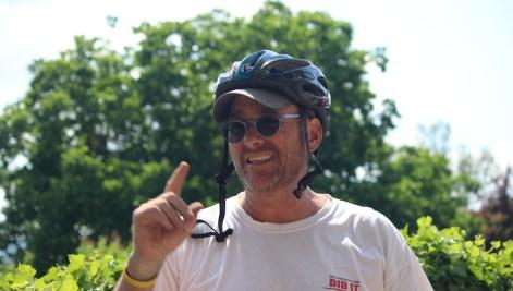 Bike - Bill-Tuscany - 1