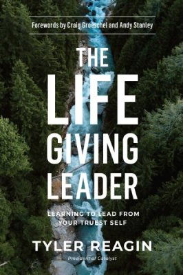 Life Giving Leader