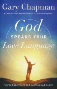 God's Love Languages