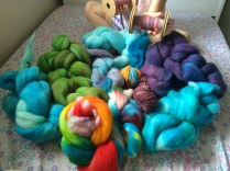 Dyed Readyspin
