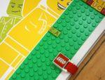 Lego-Buch.