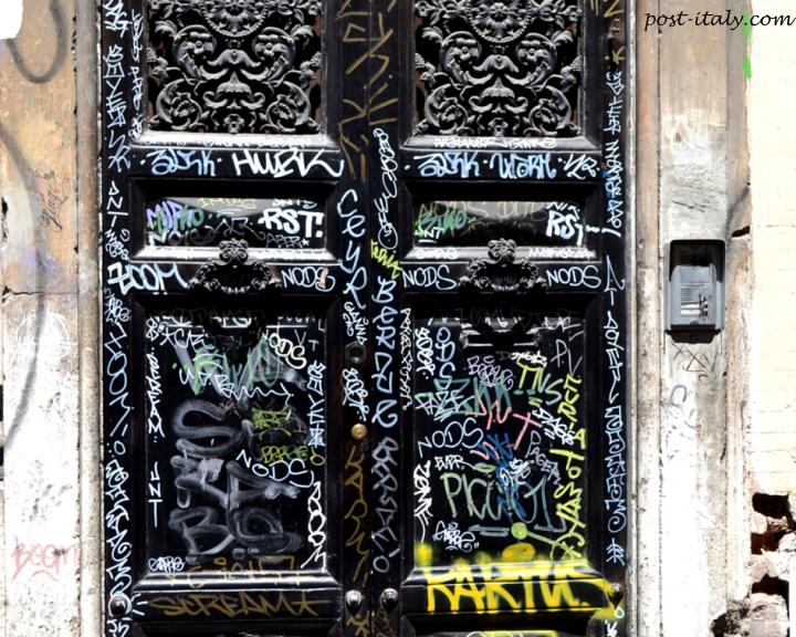 portões de Trastevere