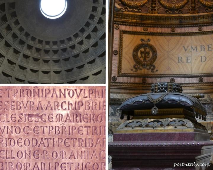 cúpula Panteão