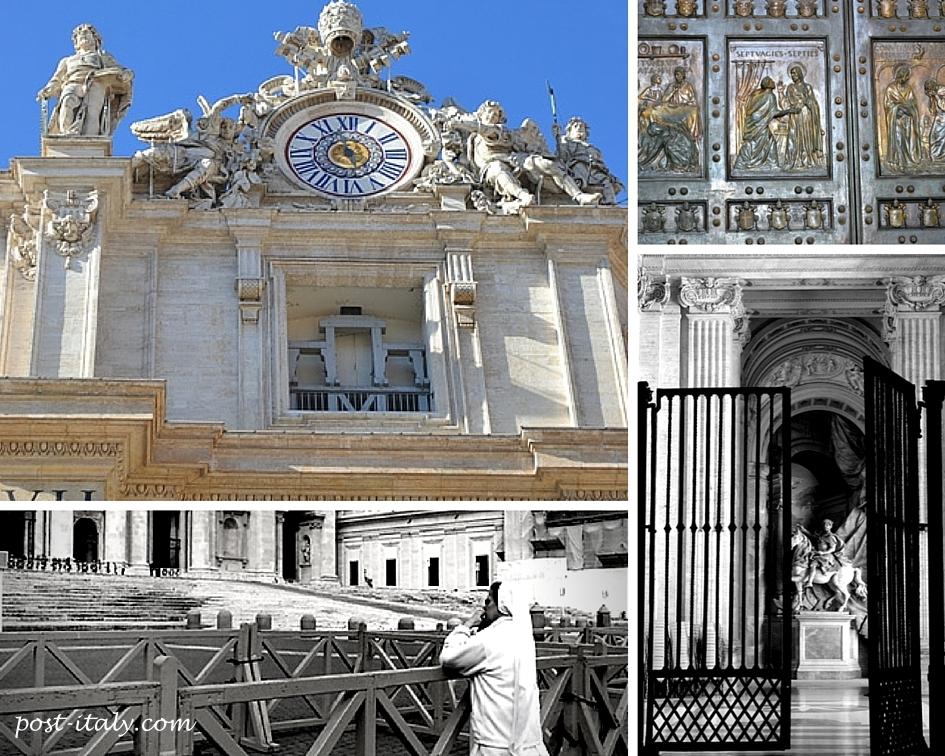 porta-santa-basílica-vaticana