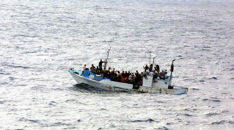 imigração na Europa