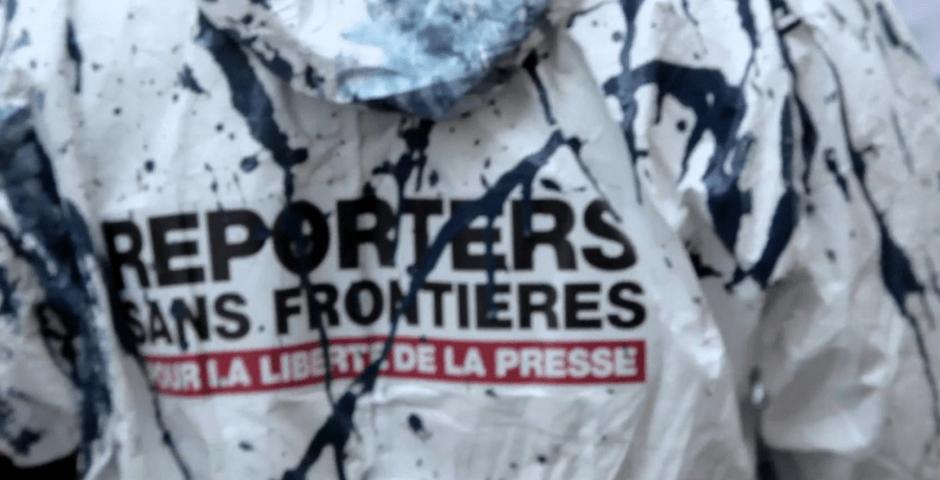 imprensa na Itália
