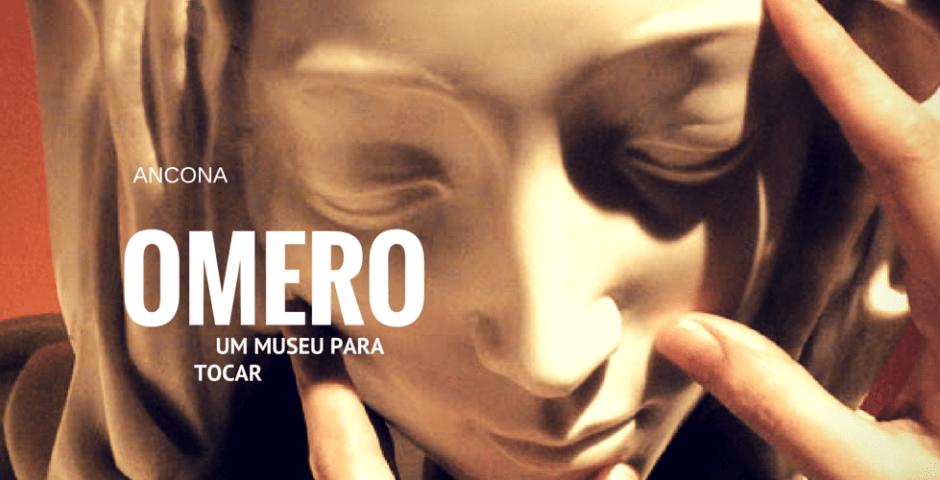 museu omero na itália