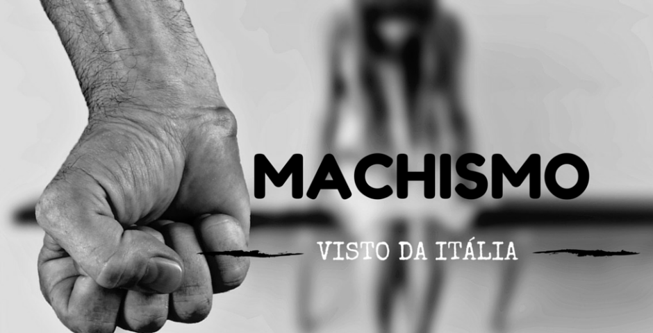 machismo visto da Itália