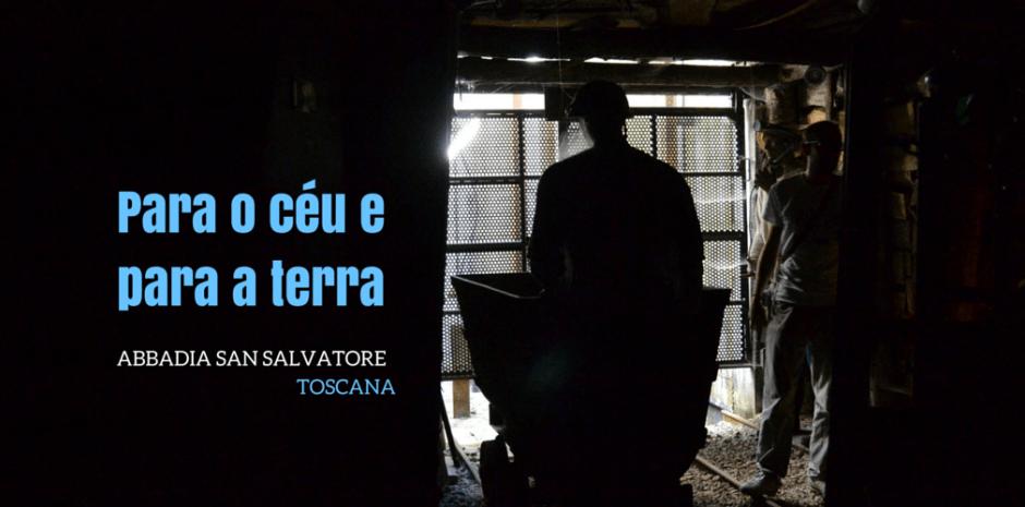 Abbadia San Salvatore, Toscana