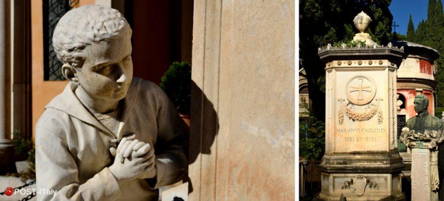 feriados na Itália: Finados e Ognissanti