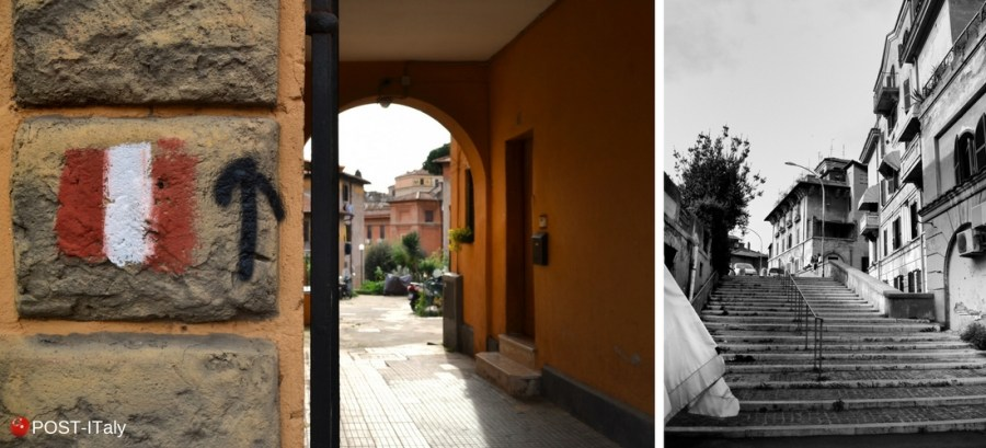Garbatella, Roma