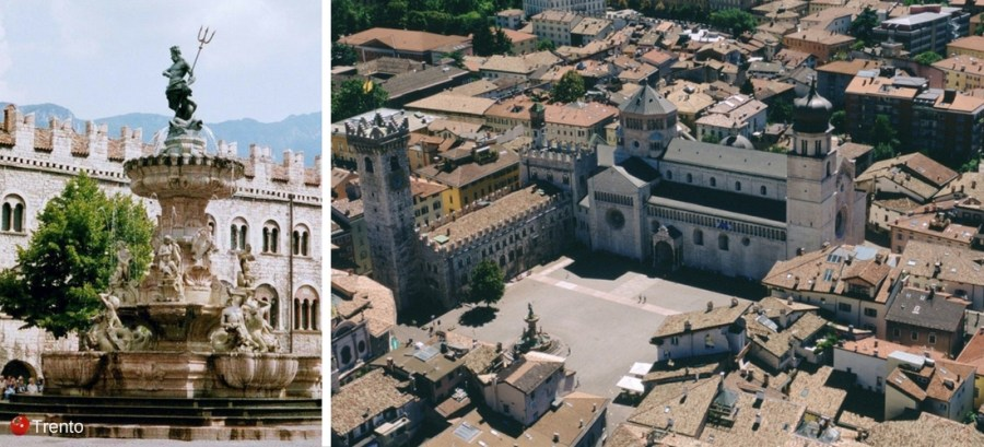 qualidade de vida na Itália