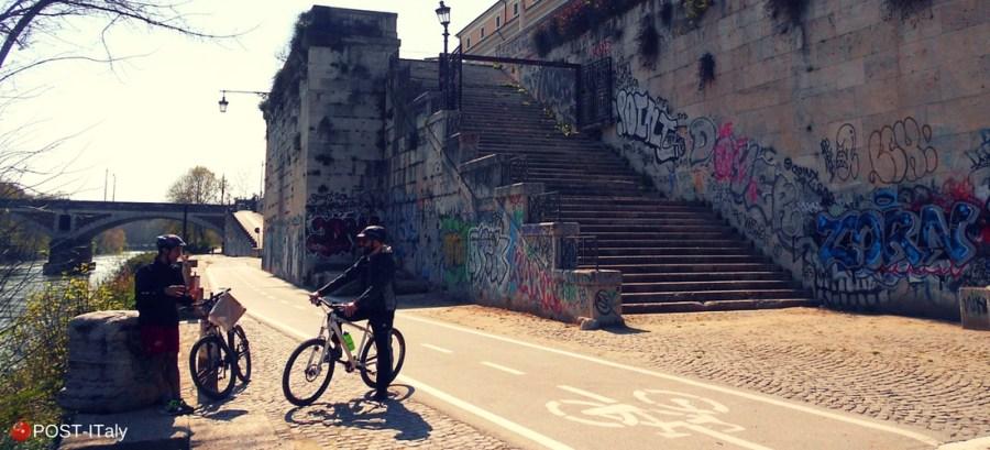 bike em Roma
