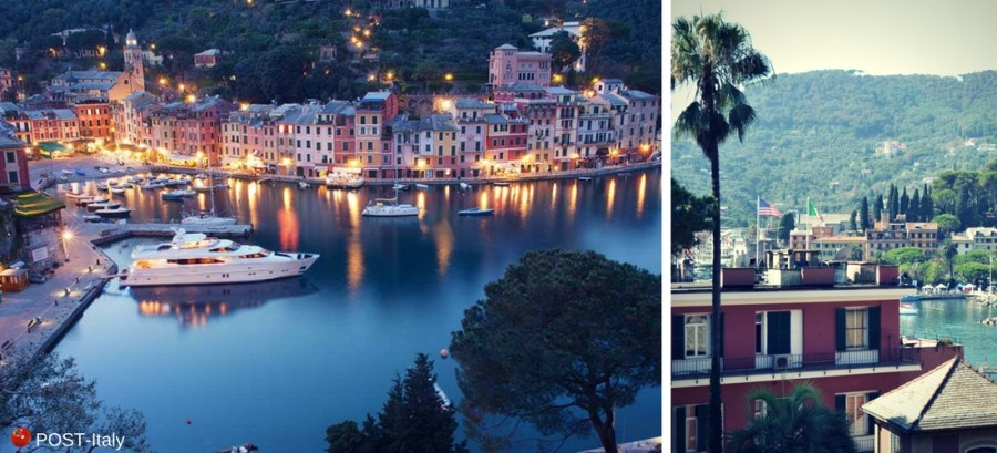 Portofino, Itália, Ligúria