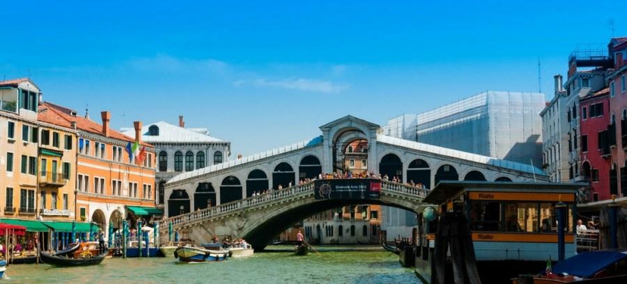 Veneza, número limitado de turistas