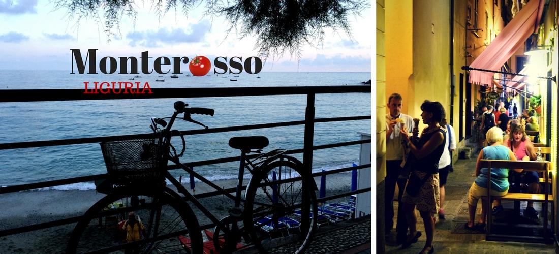 Monterosso al Mare e a natureza que inspira homens e poesias