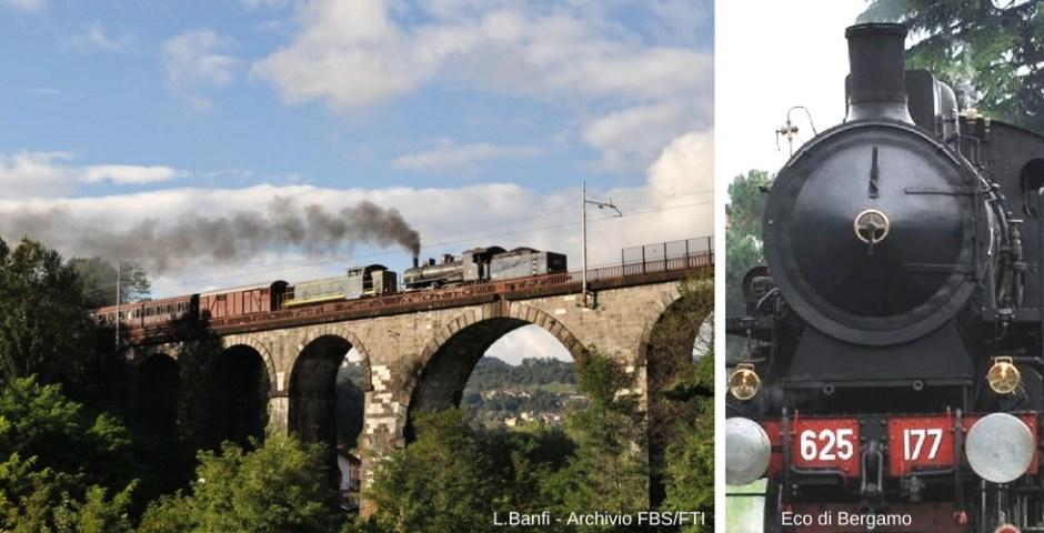 trens na Itália