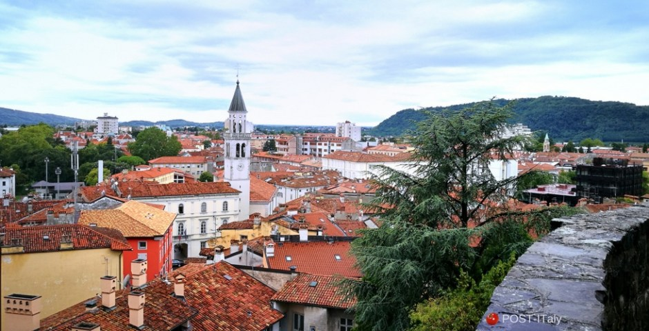 Gorizia, Itália