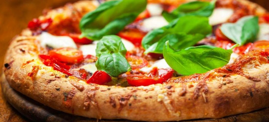 Pizza napolitana é patrimônio cultural da humanidade pela Unesco