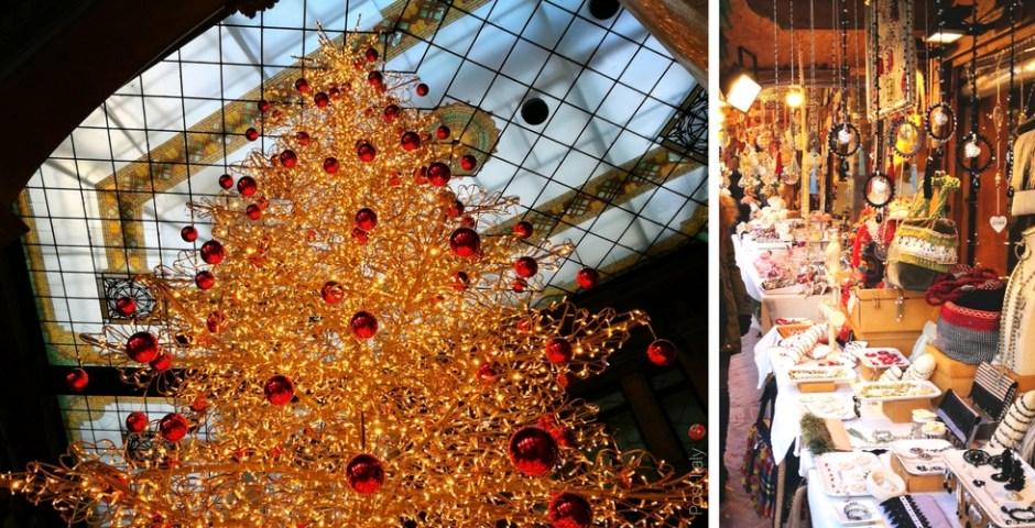 presentes de Natal aficionados pela Itália