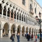 Praça de São Marcos em Veneza