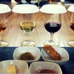 Marsala, Sicília, degustação de vinhos