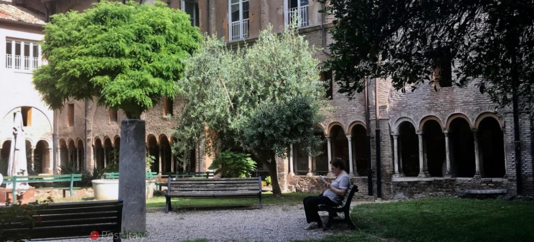 MICRO-HISTÓRIAS ITALIANAS – Roma no verão não é uma cidade para frágeis