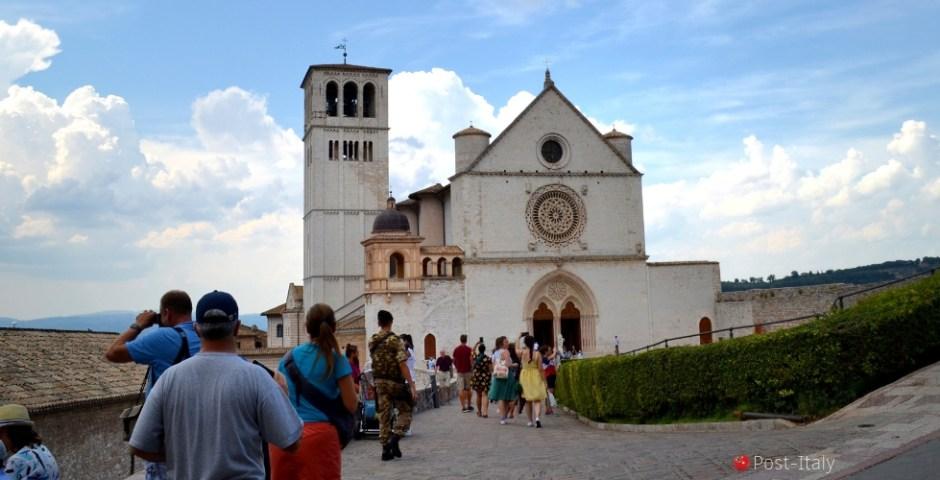 Basílica de São Francisco de Assis